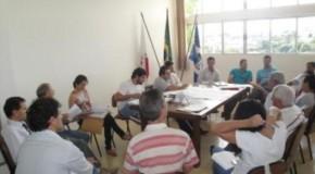 Prefeitura de Patos, Copasa e Araguaia Engenharia chegam a consenso sobre obras