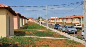 Moradores do Pão de Açúcar III, em Araxá, são atendimentos pela secretaria de educação