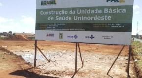 PMA começa a construção da UniNordeste, no bairro Ana Antônia