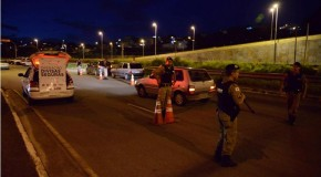 Primeira Operação Divisas Seguras de 2014 apreende materiais ilícitos e irregulares em Minas