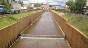 Limpeza urbana em Patos é incrementada nas regiões do Centro e bairros
