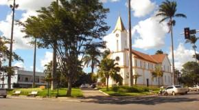 Ladrões roubam 10 mil reais de Casa Lotérica em Ibiá