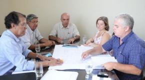 PMA tem reunião com reitoria da UFTM para agilizar instalação na cidade