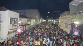 Carnaval de Sacramento espera cerca de 10 mil foliões