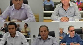 Câmara de Araxá define presidentes de Comissões Permanentes