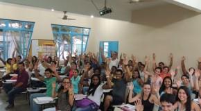 Uniaraxá é a melhor Instituição de Ensino Superior Privada da região