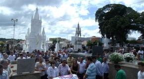 Araxá se despede do jornalista Atanagildo Cortes, que é enterrado sob aplausos