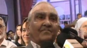 Morre Atanagildo Cortes, um mestre no jornalismo araxaense