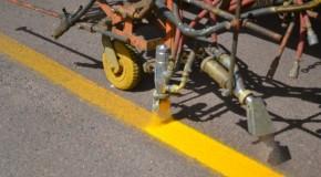 Sinalização bairro Dona Maroca, em Ibiá, vai reduzir número de acidentes