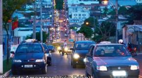 Vereador apresenta indicação para melhoria do trânsito em importantes vias de Araxá