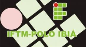 Prazo para matrículas no IFTM de Ibiá termina nessa terça feira