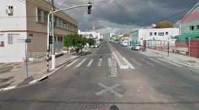Homem embriagado causa acidente com vários veículos no Centro de Araxá