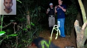 Homem é preso acusado de matar outro a facadas no Lago Norte do Barreiro