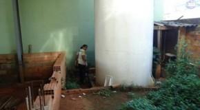 Programa de Combate à Dengue averigua presença focos de mosquito em Patos