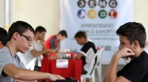 Minas Olímpica Jogos Escolares de Minas Gerais começa nesta segunda-feira