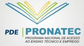 Prefeitura de Patos e Senac realizam sete cursos em áreas diversas pelo Pronatec