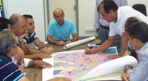 Câmara realiza nova reunião para discussão do Plano Diretor de Araxá