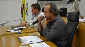Câmara preocupada com denúncias sobre Conjuntos Habitacionais em Araxá