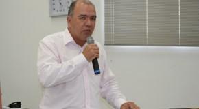 Vereador José Maria Lemos Junior sugere criação da Lei Municipal de Incentivo à Cultura de Araxá