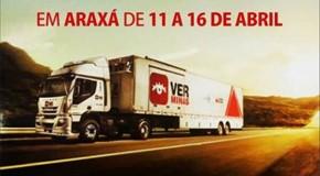 Alto Paranaíba vai receber Programa Ver Minas