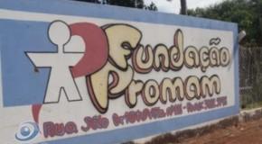 Fundação Promam, Fepam e Polícia Militar de Patos de Minas assinam convênio