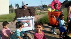 Programa de Combate à Dengue de Patos realiza trabalho educativo no Nossa Senhora de Fátima