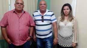 Pratinha recebe seu primeiro médico, pelo programa do Governo Federal