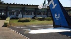 Anac aprova os servidores do Aeroporto Romeu Zema, de Araxá