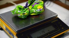 Operação especial confere peso dos ovos de Páscoa e preserva direitos do consumidor