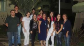 Alunos do Uniaraxá se preparam para participar do Projeto Rondon em Pernambuco