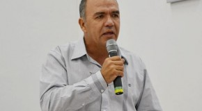 Vereador José Maria Lemos Junior apresenta projeto relacionados a preservação das águas
