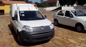 Associação Comunitária Rural Aliança Norte, de Pratinha, recebe carro 0 Km