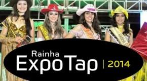 Tapira abre inscrições para Concurso Rainha ExpoTap 2014