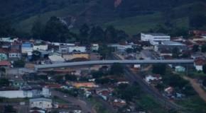 Moradores de Campos Altos vivem fim de semana de tragédias