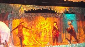 """Araxá recebe projeto """"Árvore da Vida"""", no Teatro Municipal"""