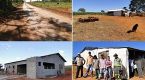 Famílias de assentamento do Morro Grande, em Ibiá, inseguras com o Incra