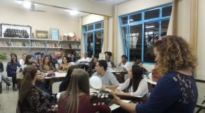 Jornada da Educação no Uniaraxá debate a importância do educador