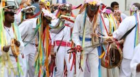 Campos Altos prepara 8º Festejo de Congada do município