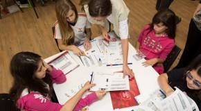 Araxá recebe oficias do projeto Conhecer para Cuidar