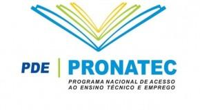 Matrículas para os cursos do Pronatec para 2014 já começaram em Patos