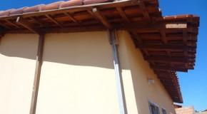 Eustáquio Pereira solicita Fórum Comunitário sobre casas do Residencial Jardim das Oliveiras