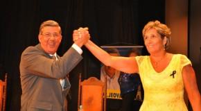 Prefeito Jeová Moreira e vice Edna Castro podem voltar aos cargos a qualquer momento
