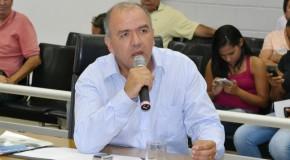 Iniciativa do vereador Juninho possibilita investimentos em projetos voltados para o amparo ao idoso