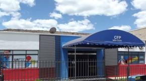 Centro de Formação Profissional Júlio Dário, em Araxá, abre inscrições de novos cursos