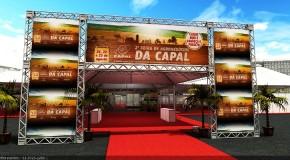 2ª Feira de Agronegócios será realizada no Parque de Exposições Agenor Lemos
