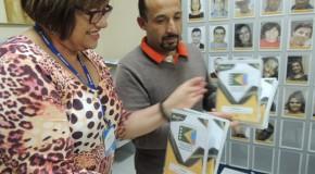 Uniaraxá vai exibir Filmes em áudio-descrição para deficientes visuais