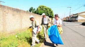 Equipe do Força Tarefa faz visitas em mais de sete mil imóveis de Patos de Minas