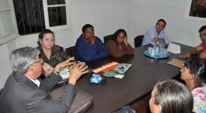 Coleta seletiva em Araxá vai receber melhorias