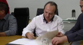 Miguel Junior assume, novamente, a prefeitura de Araxá
