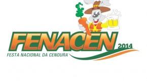 Festa Nacional da Cenoura, em São Gotardo, vai acontecer de 15 a 20 de julho